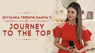 Divyanka Tripathi Dahiya's Journey To The Top | Honor7A | Capture More | MissMalini