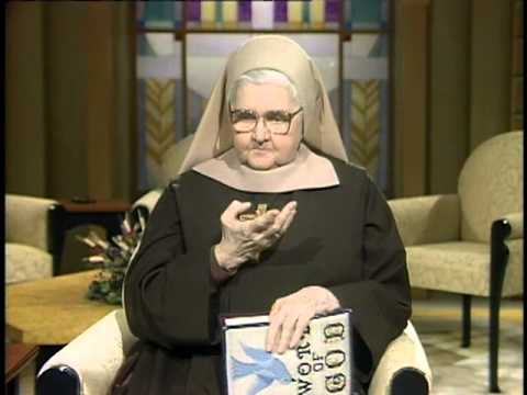 Mother Angelica Live Classics - August 3 1995 - Pilgrimage and Journey