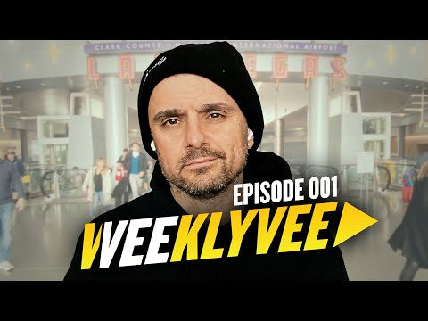 Start of a New Era | WeeklyVee 001