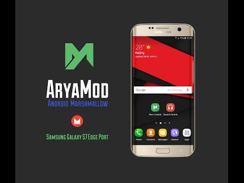 AryaMod custom notification