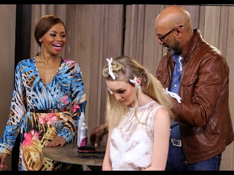 Afternoon Express | Rosette Ncwana | | EP 19 | 28 May 2015