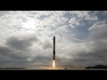 Elon Musk's Space X rocket successfully returns from International Space Station