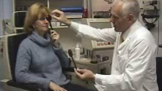 Vidéos médicales : Ophtalmologie