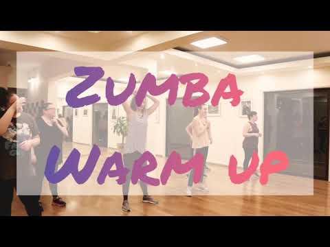 Warm up zumba fitness 2020