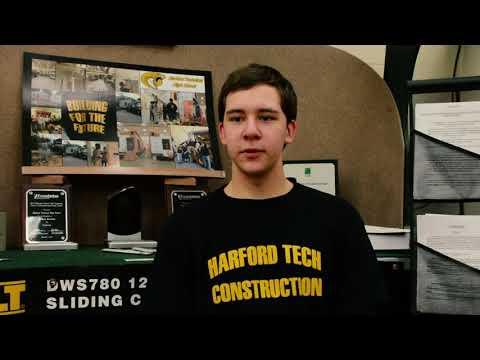 International Code Council High School Technical Training Program Information Video
