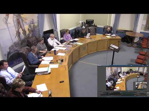 City of Plattsburgh, NY Meeting  11-14-19