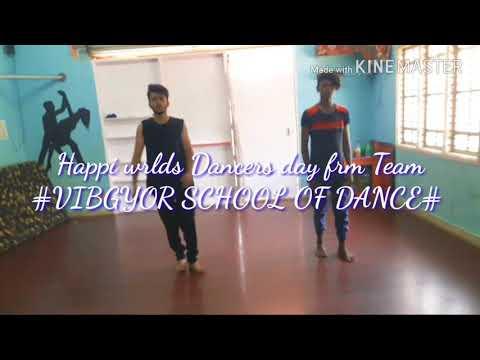 Tumkur -Vibgyor School Of Dance