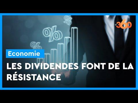 Bourse de Casablanca: les dividendes font de la résistance