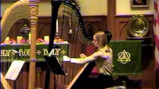 Watching the Wheat- Mindy Cutcher, harpist