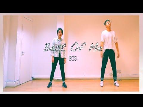 10kg 빠지는 춤 9 [Dance Workout 减肥舞蹈] : 방탄소년단 (BTS) - Best Of Me
