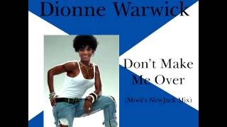 Dionne Warwick - Don