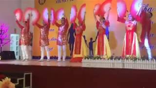 Lễ Tri Ân Cha Mẹ & Vợ Chồng 2017 - Gò Công, Tiền Giang