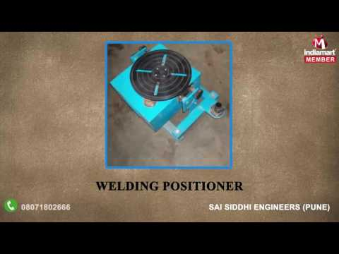 Industrial Machines and Components By Sai Siddhi Engineers, Pune