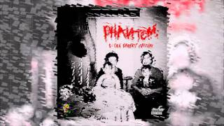 "Insane Clown Posse ""Williamsburg Psych Ward"" (The Phantom Xtra Spooky Edition)"