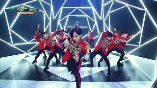 Download Video 뮤직뱅크 Music Bank - 펜타곤 - 감이 오지 (PENTAGON - Can you feel it).20161216 MP3 3GP MP4