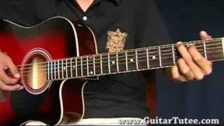 Breathless (of Shayne Ward, by www.GuitarTutee.com)