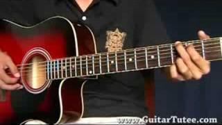 Breathless (of Shayne Ward, by www.GuitarTutee.com)