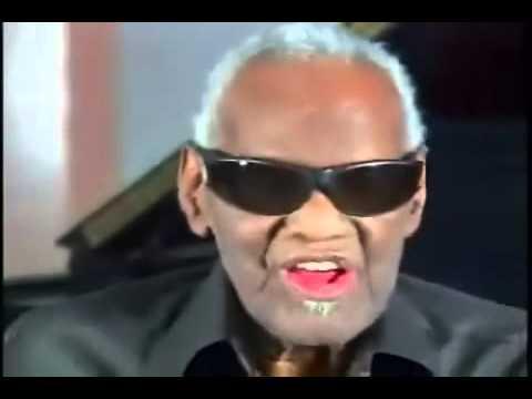 Ray Charles on Quincy Jones