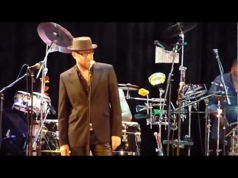 MARIO BIONDI with INCOGNITO - THIS IS WHAT YOU ARE - LIVE IN LONDON MAY 2012