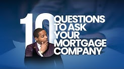 Jay Morrison| How To Find The Mortgage Company That's Right For You! (2019)