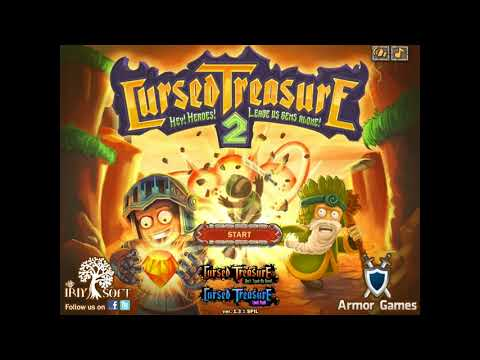 Cursed Treasure 2 OST music 3