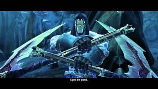 Darksiders II (PC) Gameplay
