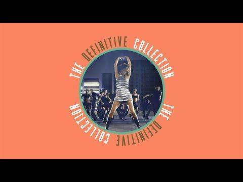 Kylie Minogue - Step Back In Time: The Definitive Collection  - Out Now! Mp3