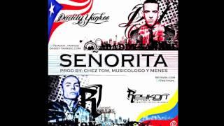 Download Señorita (instrumental original) - Reykon ft Daddy Yankee [DESCARGAR] MP3 song and Music Video