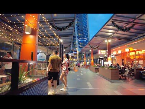 Gold Coast City Walk - Surfers Paradise | Australia