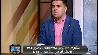 أحمد جلال: بيان الخطيب تقليل من شأن محمود طاهر و