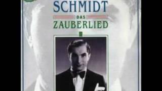 Joseph Schmidt - Mattinata