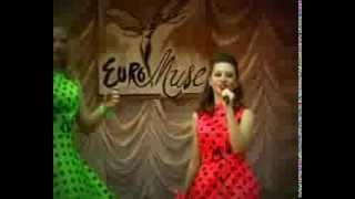 ЕвроМуза EUROMUSE 2007-2013 HISTORY СШ №5 Солигорск