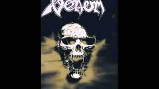 Venom-Carnivorous