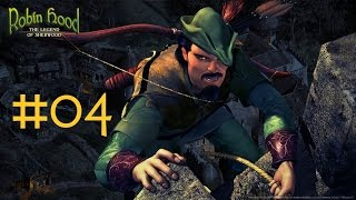 Robin Hood: The Legend of Sherwood 04 - Will Scarlet