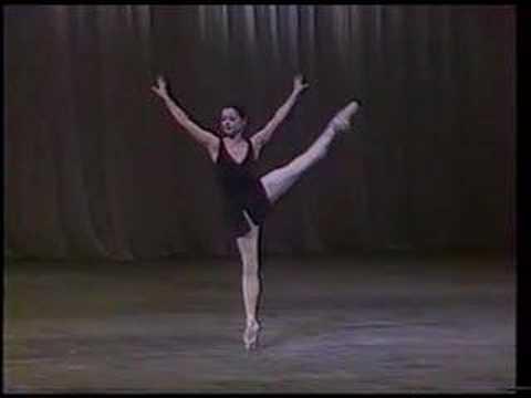 Asaf Messerer Gala 1982 - Bolshoi Ballet - 2(6)