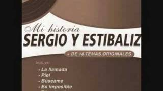 Sergio & Estibaliz - La Amelia