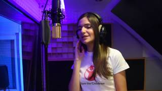 save the children all i want for christmas is you laura basile feat srn charity project