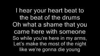 "Ke$ha ""Die Young"" cover by Becky G (lyrics/letra)"