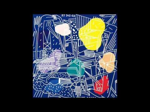 DJ Jus-Ed - A Little Deeper