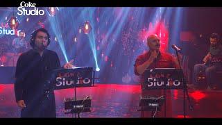 BTS, Man Kunto Maula, Javed Bashir & Ali Azmat, Episode 2, Coke Studio 9
