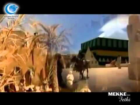 Mekkenin Fethi   2010 - Hicri 1432 Yılı Sinevizyon