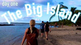 Hawaii Vlog 2021 Day 3 The Big Island: Sea Turtles, Sunsets & Good Food