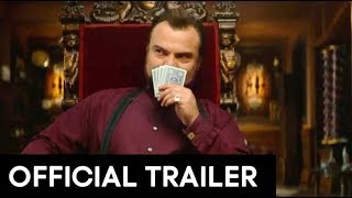 THE HOUSE WITH A CLOCK IN ITS WALLS   OFFICIAL MAIN TRAILER [HD]