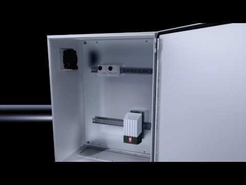 AE Compact Enclosure Climate Control