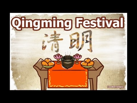 chinese qingming festival festival of pure brightness