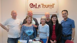 Galatourist的介绍