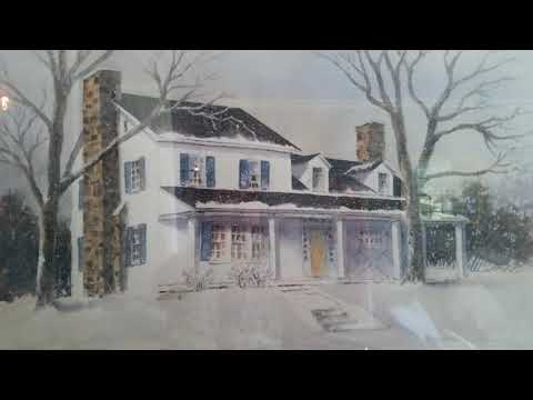 The Oldest Surviving Home in Stark County?