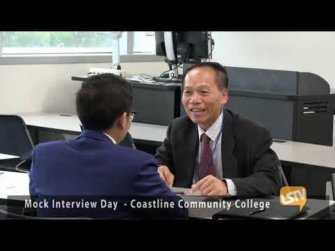TIN DIA PHUONG MOCK INTERVIEW   COASTLINE COMMUNITY COLLEGE 2019 08 19