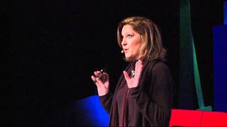 TEDxRyersonU - Dr. Mary Donohue - Millenials, McLuhan and Slow Dancing