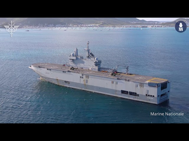 Naval News Monthly Recap - April 2020